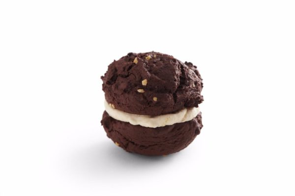 Choco Peanut Whoopie Pie Whole
