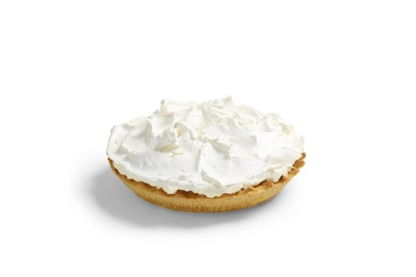 Lemon Merengue Pie Whole